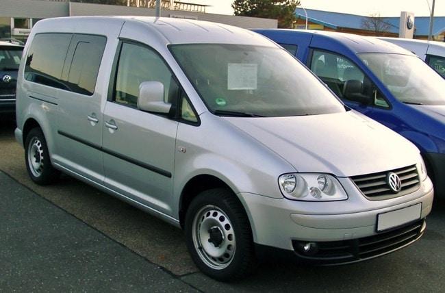 Volkswagen Caddy Maxi Un Ludospace 7 Places Qui Peut Mieux Faire