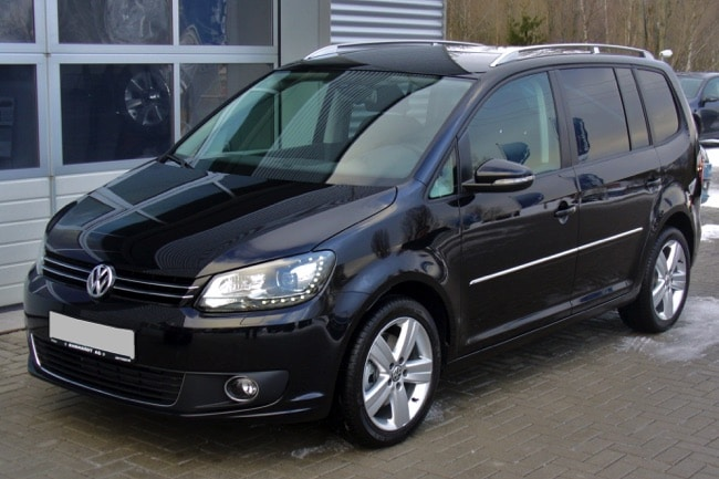 volkswagen touran 2 quelles am liorations par rapport au. Black Bedroom Furniture Sets. Home Design Ideas