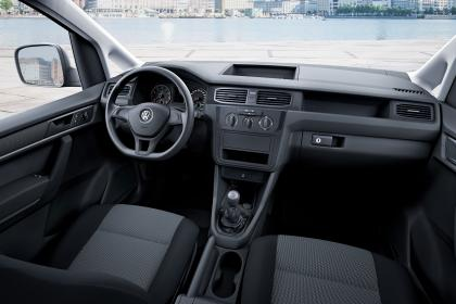 tableau de bord VW 7 places