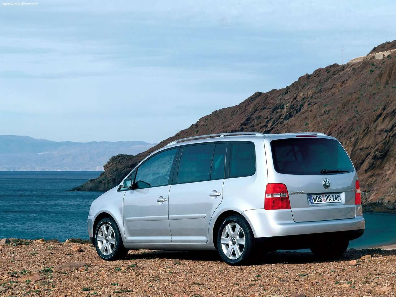 volkswagen touran i la voiture 7 places d 39 occasion qui a