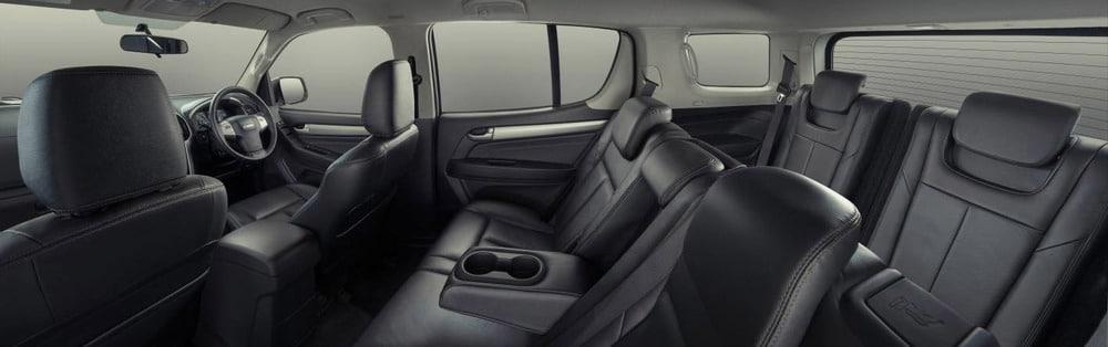 voiture 7 places 2016 sièges cuir