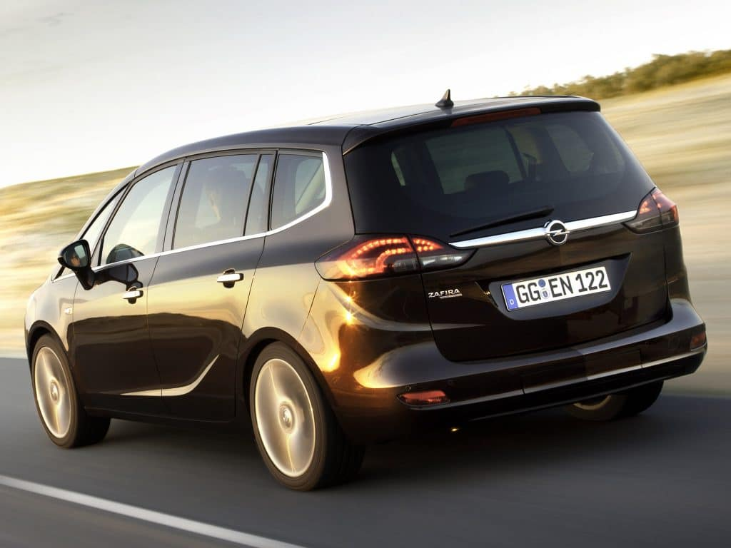 opel zafira c 3 tourer le monospace 7 places 5 toiles. Black Bedroom Furniture Sets. Home Design Ideas
