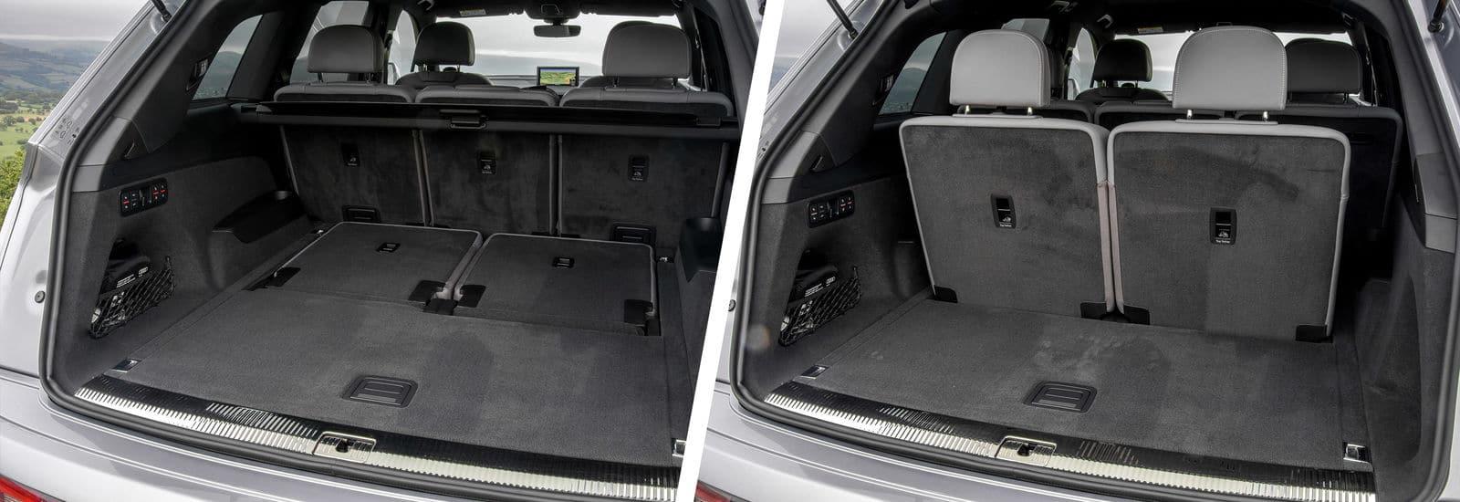 suv audi 7 places q7 le roi du bitume et de la consommation toutes les marques de voiture 7. Black Bedroom Furniture Sets. Home Design Ideas