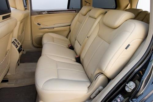 SUV 4x4 mercedes GL