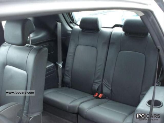 chevrolet captiva lt le suv 7 places d 39 occasion bon march. Black Bedroom Furniture Sets. Home Design Ideas