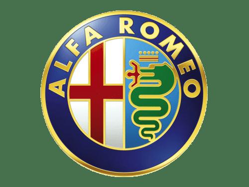 logo Alfa Romeo ©