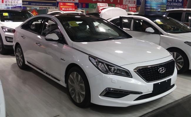 Célèbre Marque de voiture: Hyundai FO44