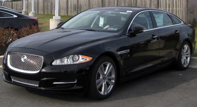 Super Marque de voiture: Jaguar NO28