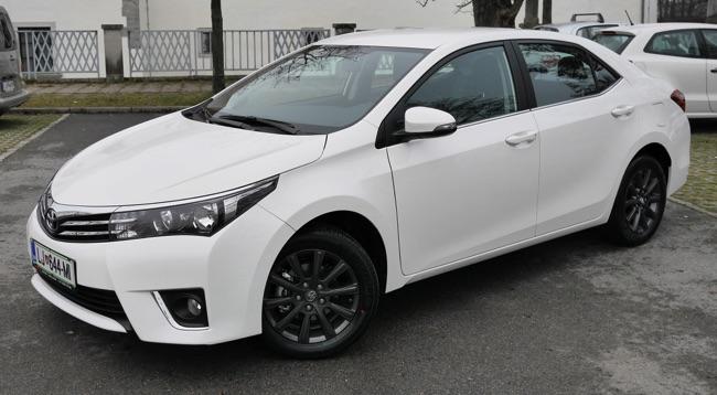 Connu Marque de voiture: Toyota ZS92