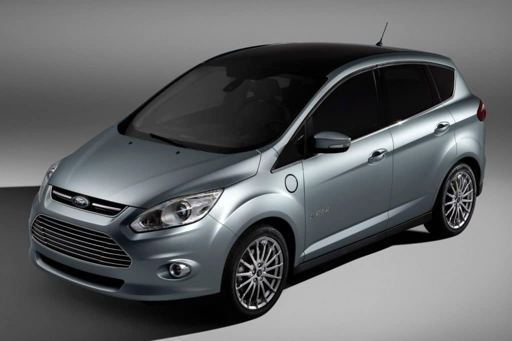 ford grand c max le monospace 6 ou 7 places