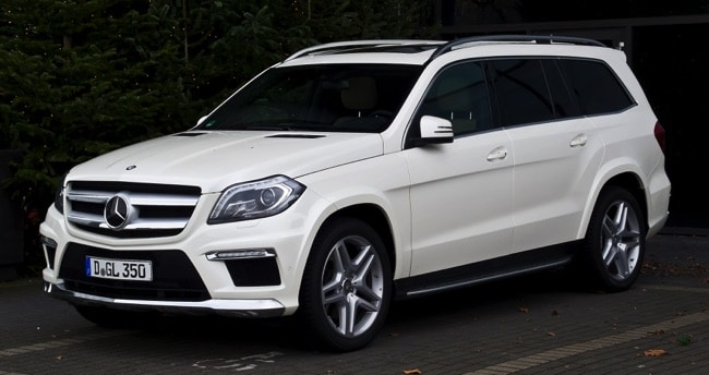 Mercedes classe gls 5 m tres et quelques centim tres for Mercedes benz gl500