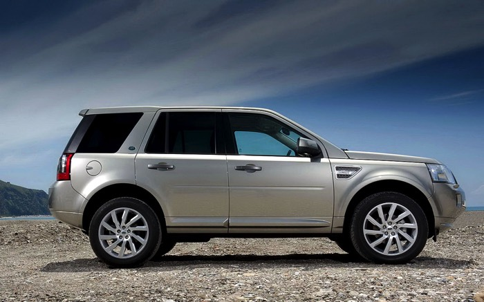 land rover discovery 7 places le 4x4 embl matique