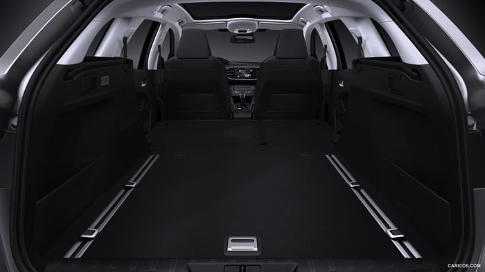 peugeot 308 sw le break 7 places qui remplace le monospace. Black Bedroom Furniture Sets. Home Design Ideas
