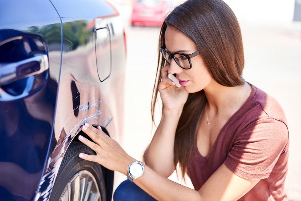 Le choix de l'assurance en tous risques ou au tiers se fait lors de la souscription du contrat de l'assurance
