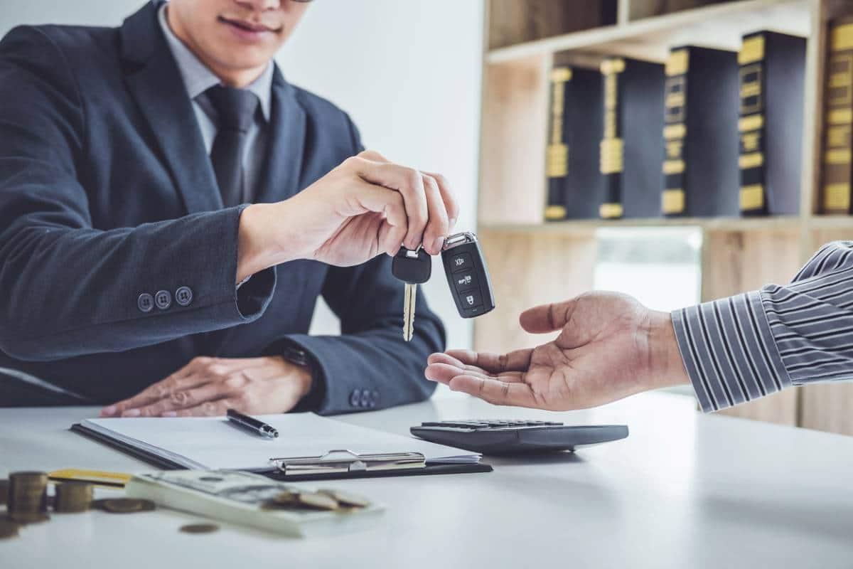 Assurance auto obligation